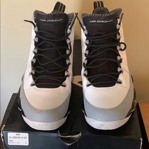 Air Jordan 9 Retro Barons